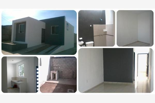 Foto de casa en venta en domicilio oficina sostenes rocha 00000, lomas de la higuera, villa de álvarez, colima, 3421315 No. 02