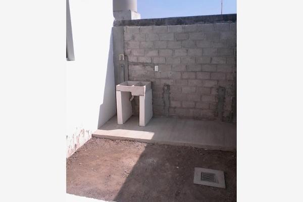 Foto de casa en venta en domicilio oficina sostenes rocha 00000, lomas de la higuera, villa de álvarez, colima, 3421315 No. 12