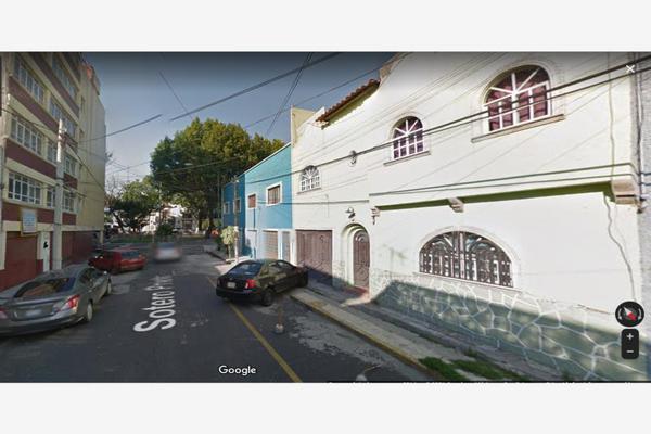 Foto de casa en venta en sotero prieto 6, guadalupe insurgentes, gustavo a. madero, df / cdmx, 0 No. 02