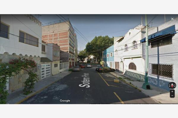 Foto de casa en venta en sotero prieto 6, guadalupe insurgentes, gustavo a. madero, df / cdmx, 0 No. 03