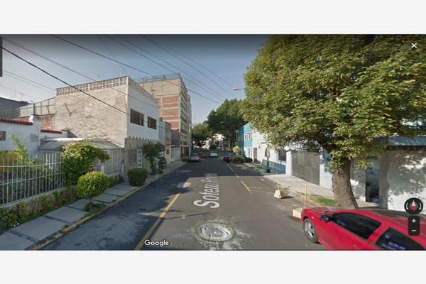 Foto de casa en venta en sotero prieto 6, guadalupe insurgentes, gustavo a. madero, df / cdmx, 0 No. 04