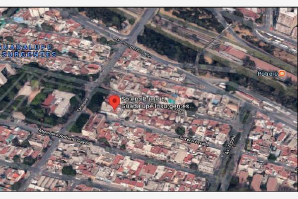 Foto de casa en venta en sotero prieto 6, guadalupe insurgentes, gustavo a. madero, df / cdmx, 0 No. 06