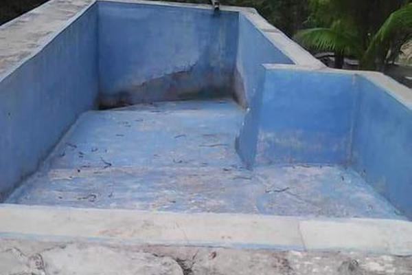 Foto de casa en venta en  , tibolon, sotuta, yucatán, 7975043 No. 02