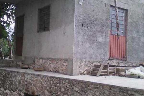 Foto de casa en venta en  , tibolon, sotuta, yucatán, 7975043 No. 05