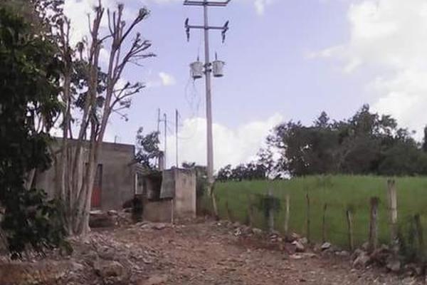 Foto de casa en venta en  , tibolon, sotuta, yucatán, 7975043 No. 06