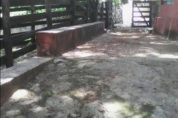 Foto de casa en venta en  , tibolon, sotuta, yucatán, 7975043 No. 07