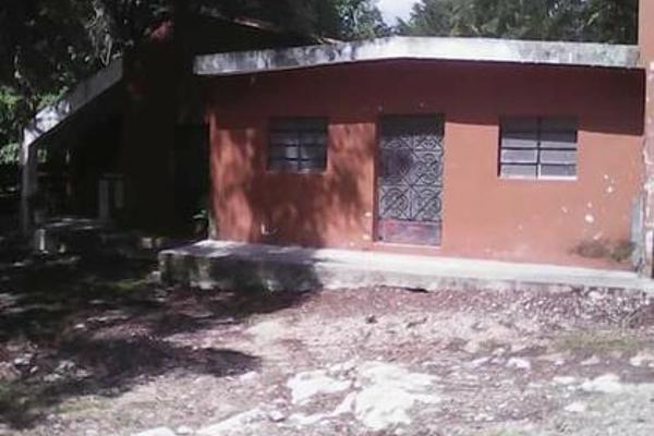 Foto de casa en venta en  , tibolon, sotuta, yucatán, 7975043 No. 08