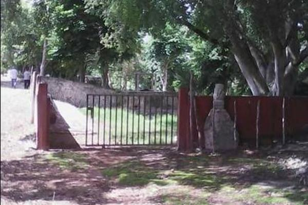 Foto de casa en venta en  , tibolon, sotuta, yucatán, 7975043 No. 09
