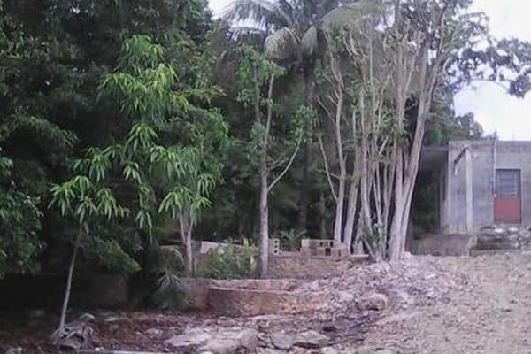 Foto de casa en venta en  , tibolon, sotuta, yucatán, 7975043 No. 12