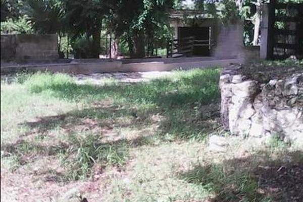 Foto de casa en venta en  , tibolon, sotuta, yucatán, 7975043 No. 14
