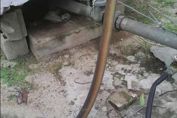 Foto de casa en venta en  , tibolon, sotuta, yucatán, 7975043 No. 16
