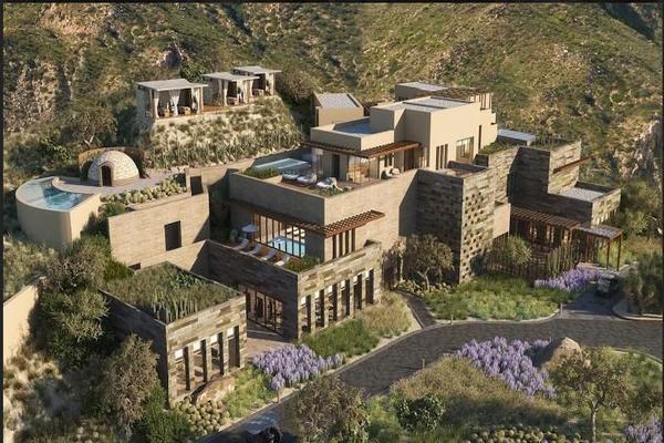 Foto de casa en venta en st. regis residences , vía de lerry, los cabos, baja california sur, 0 No. 02