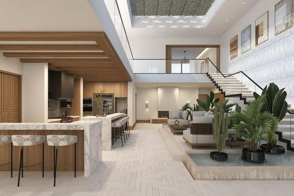 Foto de casa en venta en st. regis residences , vía de lerry, los cabos, baja california sur, 0 No. 08