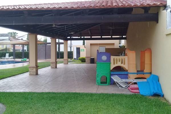 Foto de casa en venta en  , stanza toscana, culiacán, sinaloa, 8896553 No. 02