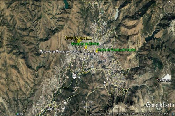 Foto de terreno comercial en venta en subida al cbtis , pueblito de rocha, guanajuato, guanajuato, 9281005 No. 03