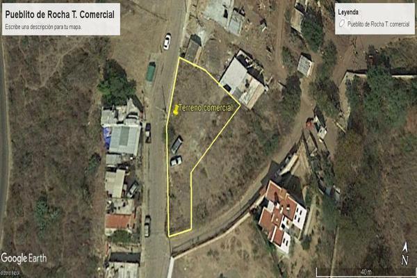 Foto de terreno comercial en venta en subida al cbtis , pueblito de rocha, guanajuato, guanajuato, 9281005 No. 04