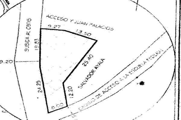 Foto de terreno comercial en venta en subida al cbtis , pueblito de rocha, guanajuato, guanajuato, 9281005 No. 05
