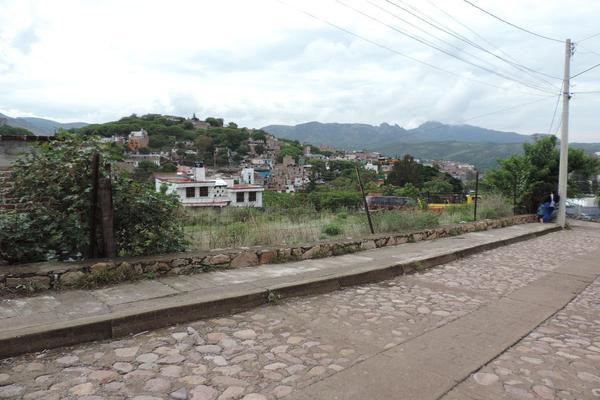 Foto de terreno comercial en venta en subida al cbtis , pueblito de rocha, guanajuato, guanajuato, 9281005 No. 06