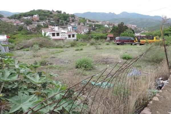 Foto de terreno comercial en venta en subida al cbtis , pueblito de rocha, guanajuato, guanajuato, 9281005 No. 07