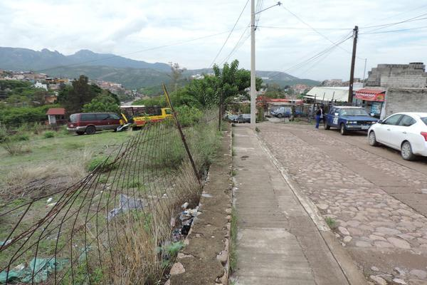 Foto de terreno comercial en venta en subida al cbtis , pueblito de rocha, guanajuato, guanajuato, 9281005 No. 08