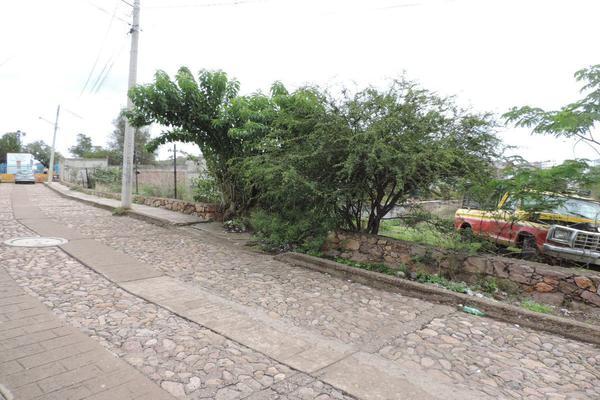 Foto de terreno comercial en venta en subida al cbtis , pueblito de rocha, guanajuato, guanajuato, 9281005 No. 09