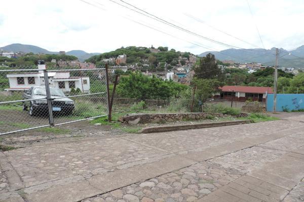 Foto de terreno comercial en venta en subida al cbtis , pueblito de rocha, guanajuato, guanajuato, 9281005 No. 10