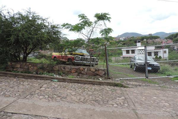 Foto de terreno comercial en venta en subida al cbtis , pueblito de rocha, guanajuato, guanajuato, 9281005 No. 11