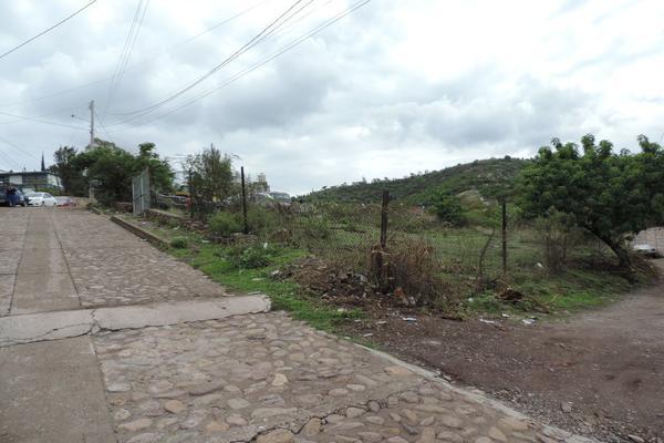 Foto de terreno comercial en venta en subida al cbtis , pueblito de rocha, guanajuato, guanajuato, 9281005 No. 12