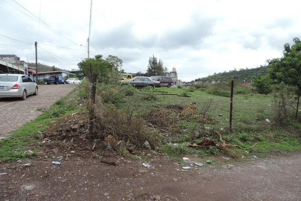 Foto de terreno comercial en venta en subida al cbtis , pueblito de rocha, guanajuato, guanajuato, 9281005 No. 13