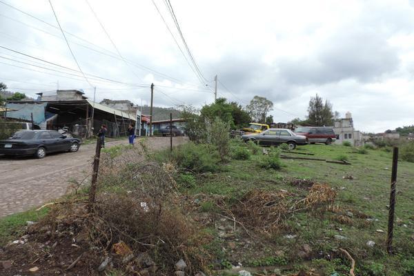Foto de terreno comercial en venta en subida al cbtis , pueblito de rocha, guanajuato, guanajuato, 9281005 No. 17