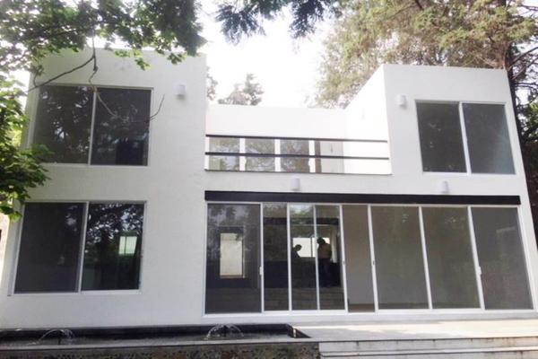 Foto de casa en venta en subida alarcon -, ahuatepec, cuernavaca, morelos, 5627620 No. 02