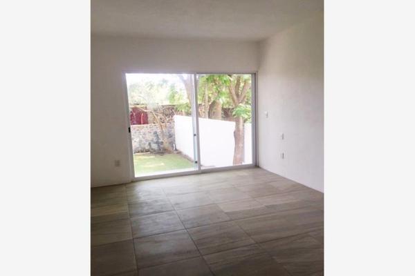 Foto de casa en venta en subida alarcon -, ahuatepec, cuernavaca, morelos, 5627620 No. 03