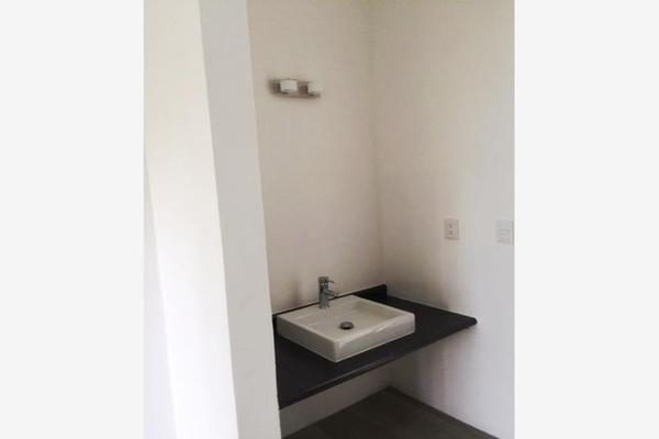 Foto de casa en venta en subida alarcon -, ahuatepec, cuernavaca, morelos, 5627620 No. 07