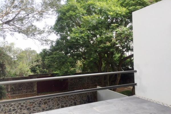 Foto de casa en venta en subida alarcon -, ahuatepec, cuernavaca, morelos, 5627620 No. 09