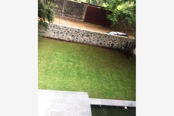 Foto de casa en venta en subida alarcon -, ahuatepec, cuernavaca, morelos, 5627620 No. 10
