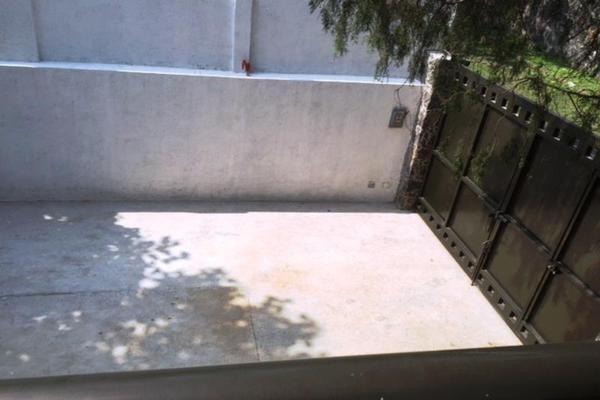 Foto de casa en venta en subida alarcon -, ahuatepec, cuernavaca, morelos, 5627620 No. 13