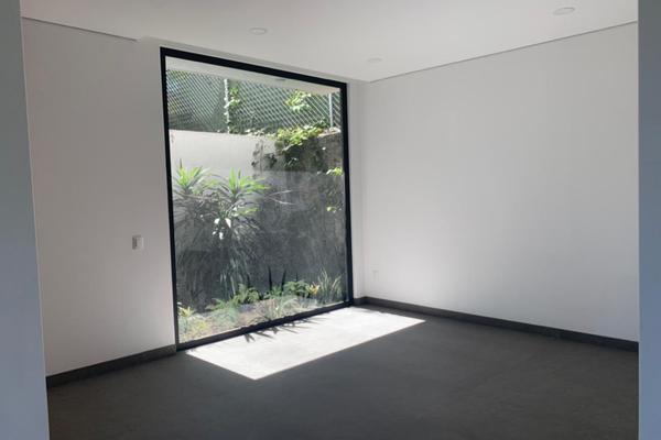 Foto de casa en venta en suchil , el rosario, coyoacán, df / cdmx, 19377424 No. 05