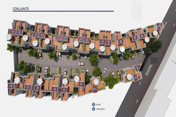 Foto de casa en venta en suchil , pueblo la candelaria, coyoacán, df / cdmx, 14030933 No. 12