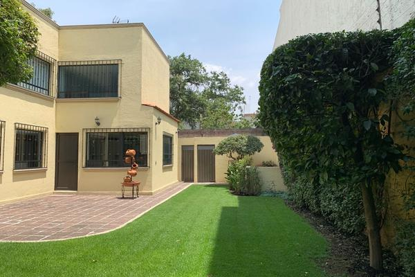 Foto de casa en venta en sucila , jardines del ajusco, tlalpan, df / cdmx, 7176213 No. 01
