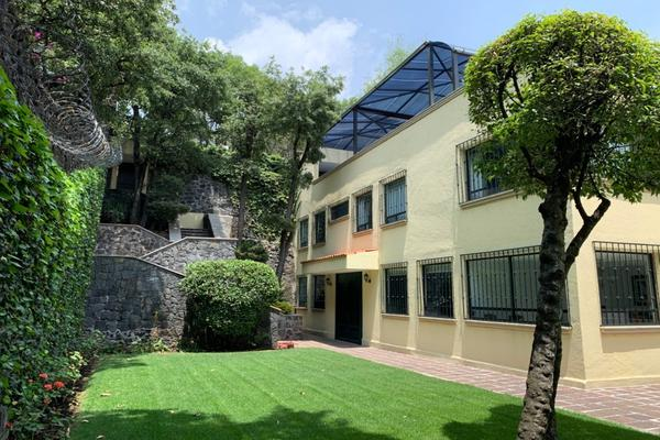 Foto de casa en venta en sucila , jardines del ajusco, tlalpan, df / cdmx, 7176213 No. 02