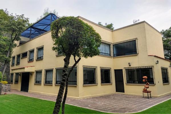 Foto de casa en venta en sucila , jardines del ajusco, tlalpan, df / cdmx, 7176213 No. 03