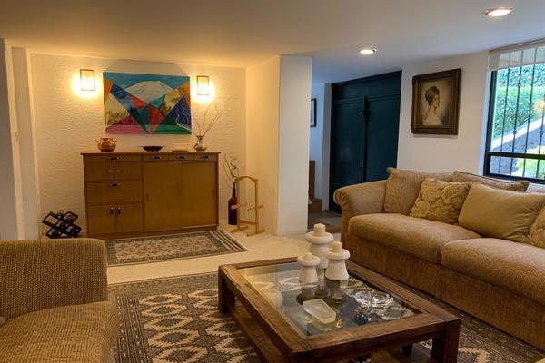 Foto de casa en venta en sucila , jardines del ajusco, tlalpan, df / cdmx, 7176213 No. 05