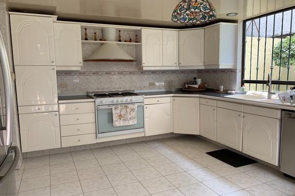 Foto de casa en venta en sucila , jardines del ajusco, tlalpan, df / cdmx, 7176213 No. 14