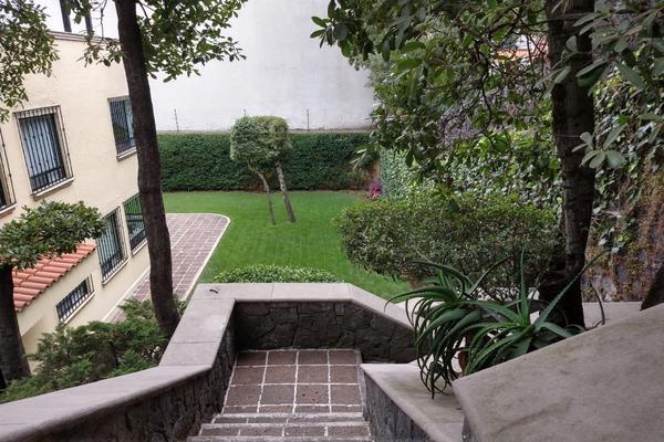 Foto de casa en venta en sucila , jardines del ajusco, tlalpan, df / cdmx, 7176213 No. 31