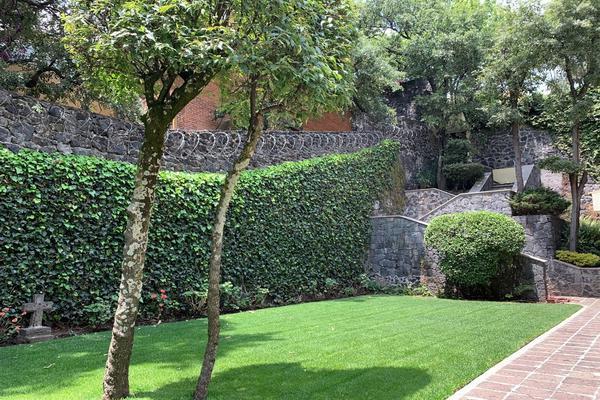 Foto de casa en venta en sucila , jardines del ajusco, tlalpan, df / cdmx, 7176213 No. 33