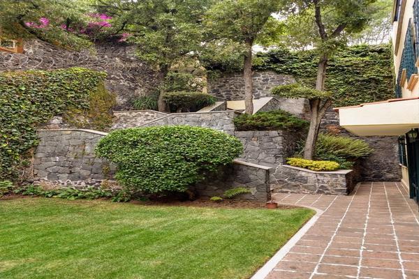 Foto de casa en venta en sucila , jardines del ajusco, tlalpan, df / cdmx, 7176213 No. 34