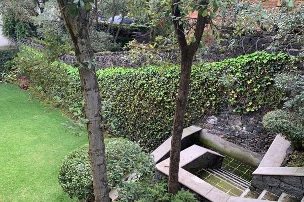 Foto de casa en venta en sucila , jardines del ajusco, tlalpan, df / cdmx, 7176213 No. 35