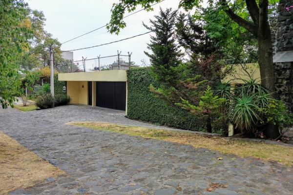 Foto de casa en venta en sucila , jardines del ajusco, tlalpan, df / cdmx, 7176213 No. 37