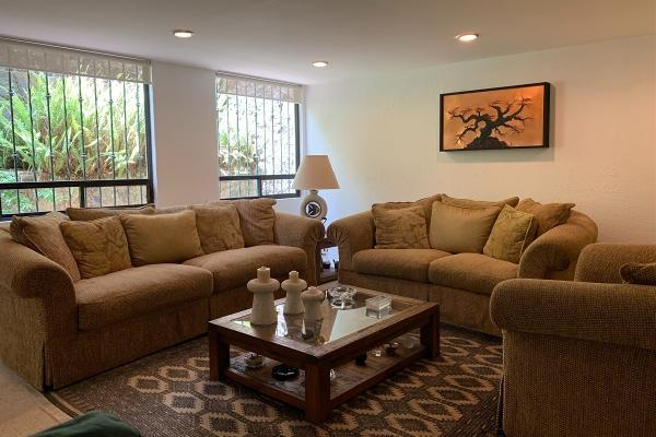 Foto de casa en venta en sucila , jardines del ajusco, tlalpan, df / cdmx, 7176213 No. 04