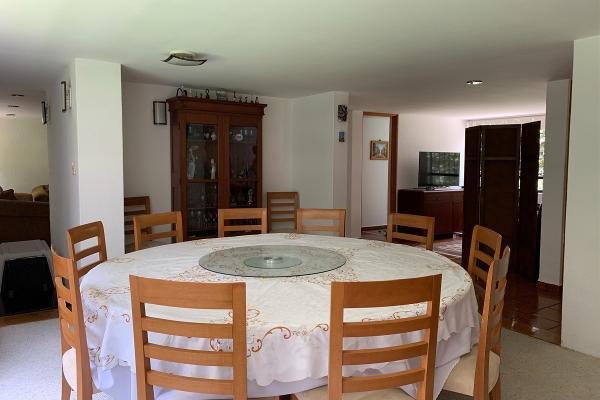 Foto de casa en venta en sucila , jardines del ajusco, tlalpan, df / cdmx, 7176213 No. 11